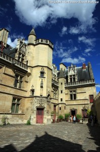 cluny musee